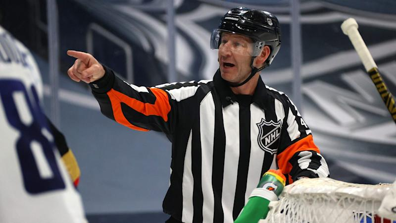 No more swallowing the whistle: Penalties affecting playoffs