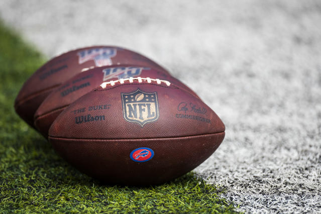 The NFL Divisional Round will feature some excellent games. (Photo by Brett Carlsen/Getty Images)
