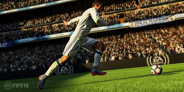 FIFA 18: Everything you need to know