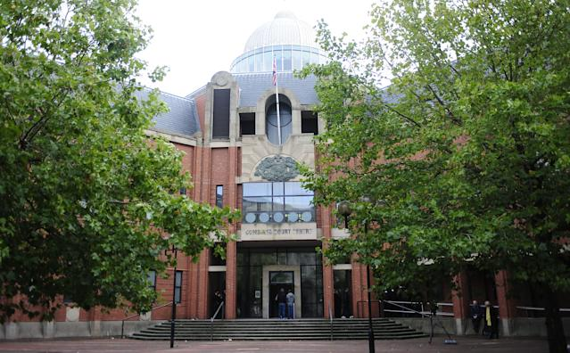 Hull Crown Court, pictured, heard how staff knew about had Carpenter's criminal record and that the defendant had talked about having a previous conviction for rape. (Getty)