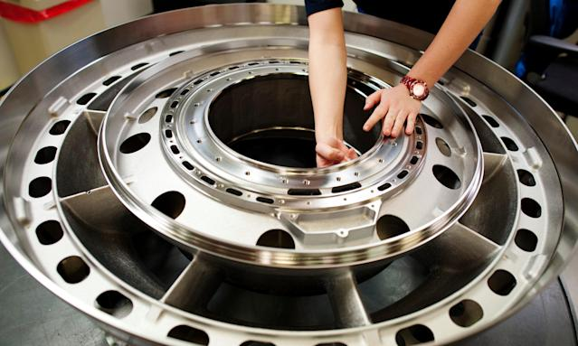 GKN could lose its aero parts work should Melrose's hostile acquisition win out.