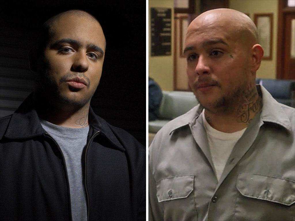 """<strong>Francis Capra<br />Played:</strong> Veronica's often-in-trouble biker friend, Weevil<br /><strong>Availability:</strong> Very likely<br /><br />Capra's been all over the television landscape after """"Veronica Mars."""" He's been in """"Heroes,"""" """"Friday Night Lights,"""" """"Castle,"""" <a href=""""http://tv.yahoo.com/shows/ncis/"""">""""NCIS,""""</a> """"Sons of Anarchy,"""" """"Blue Bloods,"""" and """"Bones."""""""