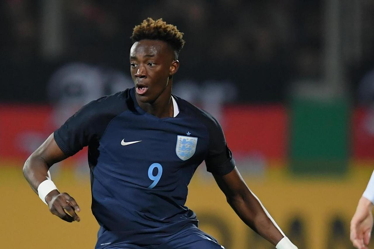 Chelsea loanee Tammy Abraham reaffirms England commitment after Nigeria claims