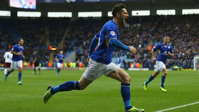 <p>David Nugent's seemingly endless career has shown he should perhaps stick to the Championship and away from the dizzy heights of the Premier League.</p> <br><p>Nugent has reached double figures for goals in six of his nine seasons in the Championship, but in six seasons in the Premier League has never scored more than six goals.</p> <br><p>Luckily for Nugent, he is currently with Derby who are safely nestled in the Championship.</p>