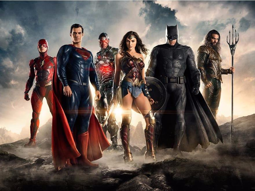 """Zack Snyder's version of """"Justice League"""" will finally see the light of day in 2021."""