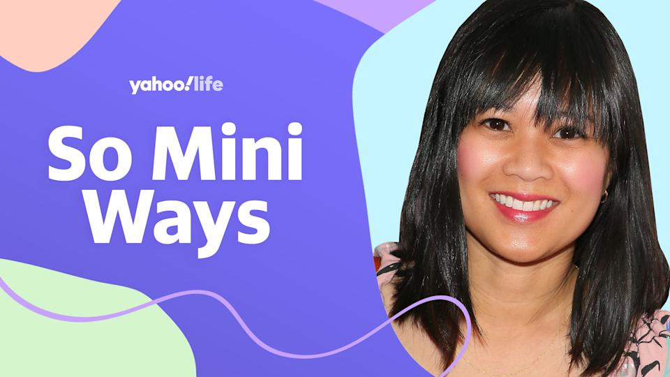 Joy Cho opens up about parenting. (Photo: Getty Images; designed by Quinn Lemmers)