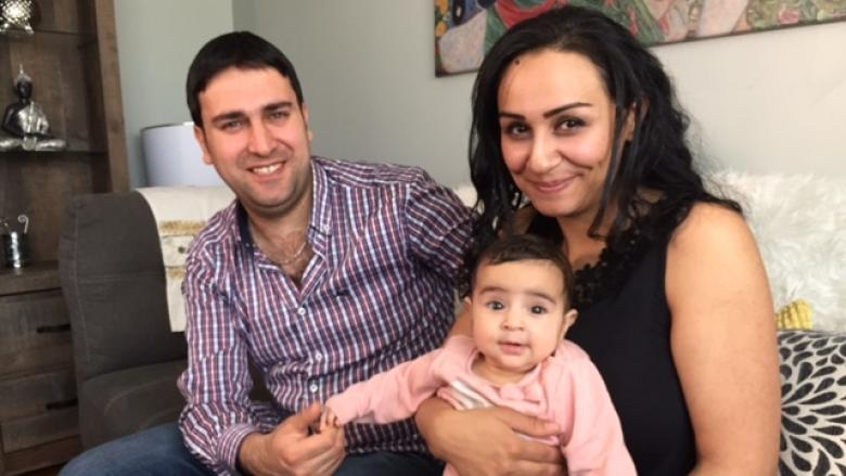 'Finish the fighting': Syrian families living in Winnipeg react to U.S.-led airstrikes