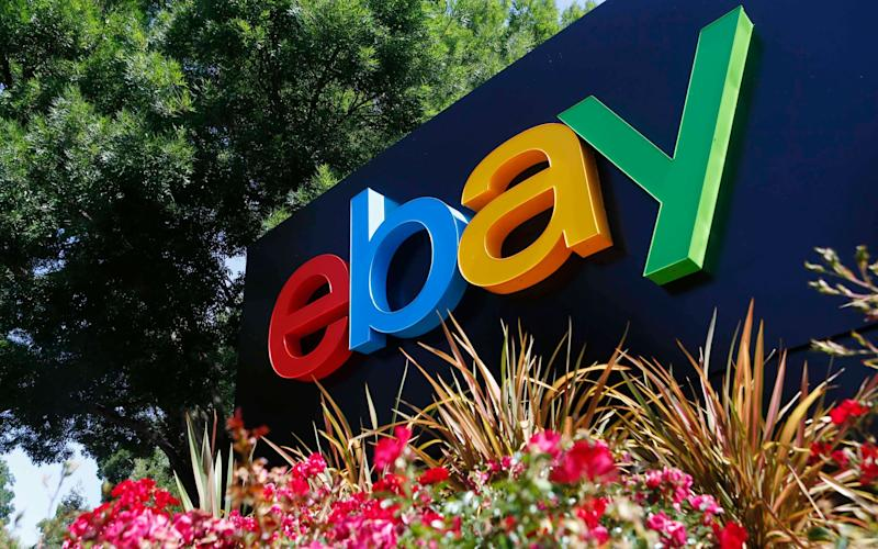 eBay's 'Money Back Guarantee'scheme is one of the most complained-about issues found in our postbag - Beck Diefenbach