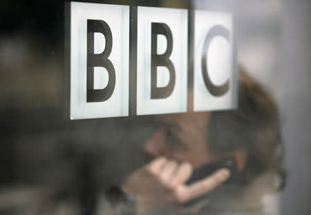 Dispute to worldwide broadcaster: Russian Federation is considering legal action against BBC