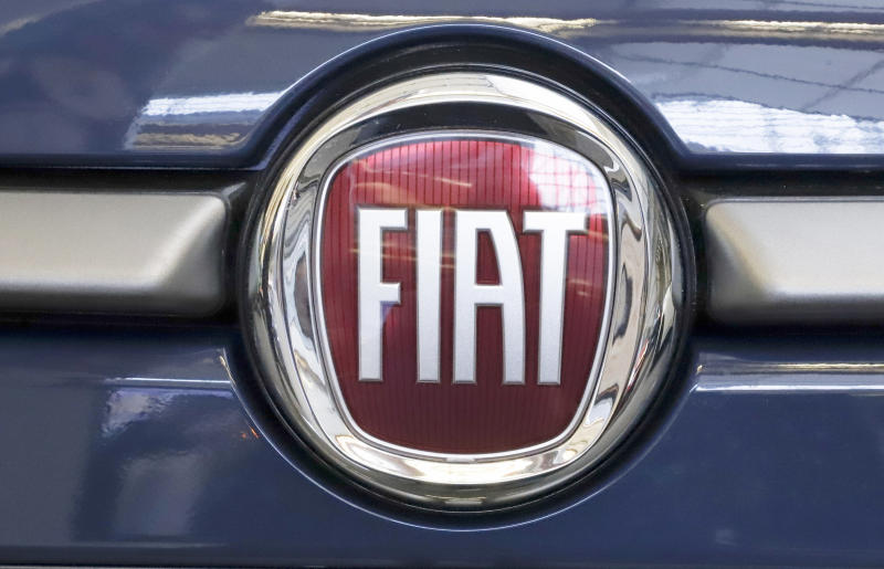 United Auto Workers Union Says It Signed Preliminary Agreement With Fiat Chrysler