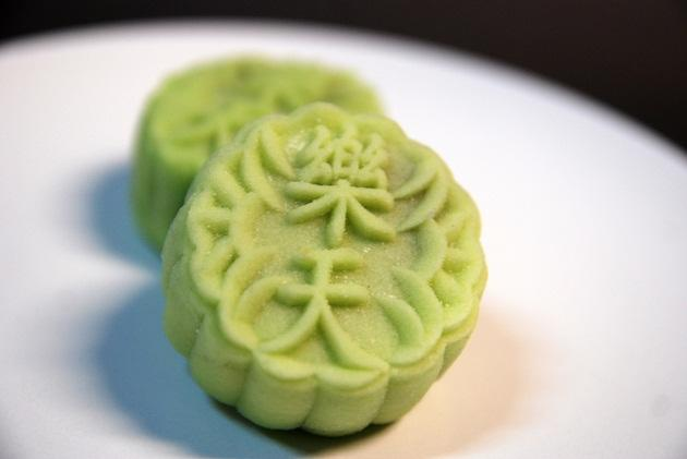 5 Excuses for 5 Mooncakes