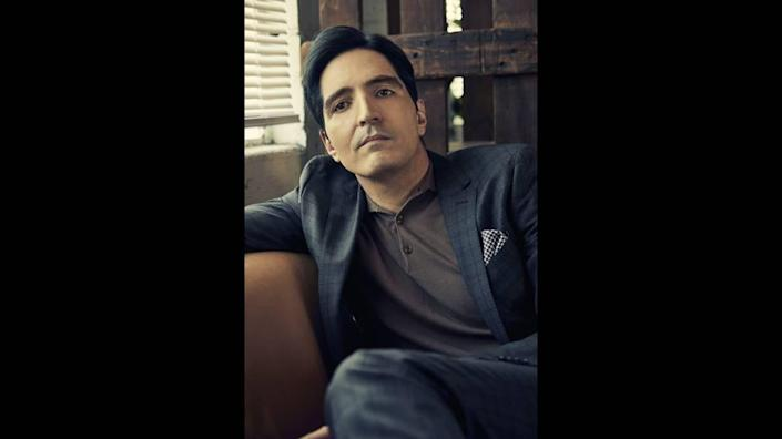 """David Dastmalchian, who grew up in Overland Park, is amazed he's had so many opportunities in movies based on his beloved comic books: """"All of it is really mind-boggling, and it just keeps getting better."""""""