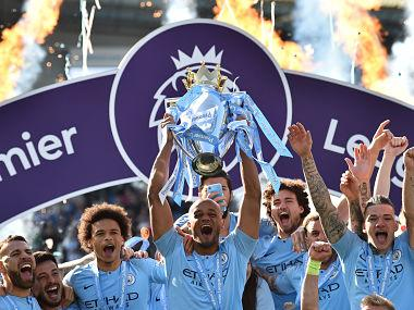 European football talking points: Manchester City pip Liverpool in epic title showdown, Bundesliga drama continues and more
