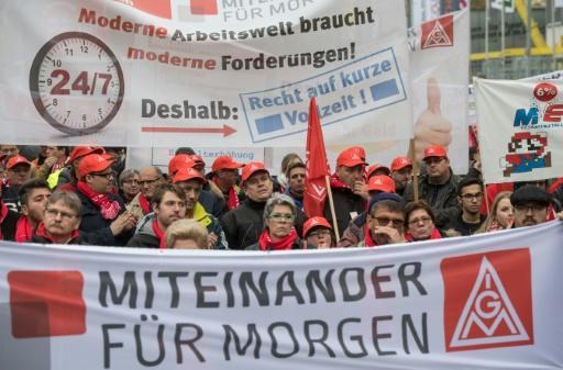 Demonstration am Donnerstag in Dortmund