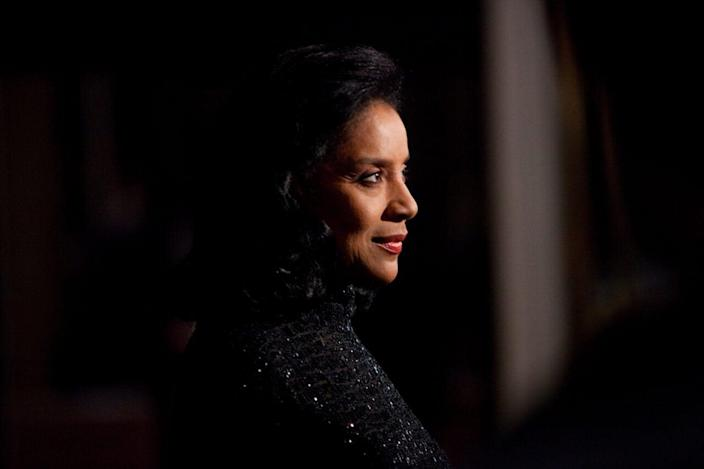 Phylicia Rashad in 2009. (Getty Images)
