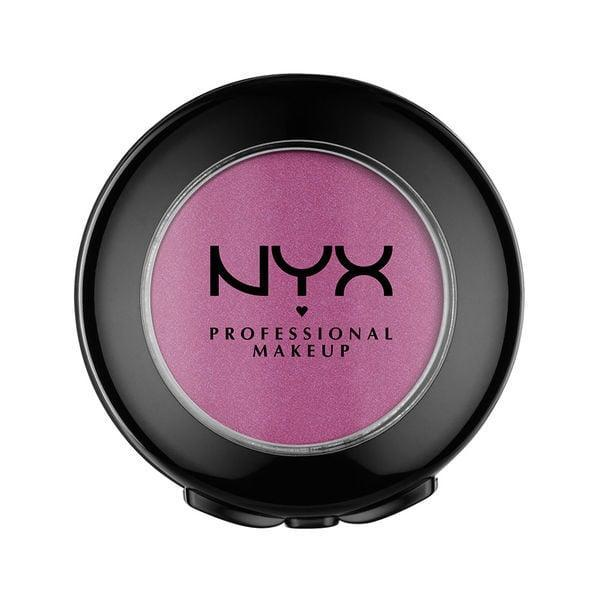 """<p>These <a href=""""https://www.popsugar.com/buy/NYX-Professional-Makeup-Hot-Singles-Eye-Shadows-584910?p_name=NYX%20Professional%20Makeup%20Hot%20Singles%20Eye%20Shadows&retailer=nyxcosmetics.com&pid=584910&price=5&evar1=bella%3Aus&evar9=41810731&evar98=https%3A%2F%2Fwww.popsugar.com%2Fbeauty%2Fphoto-gallery%2F41810731%2Fimage%2F41810739%2FNYX-Professional-Makeup-Hot-Singles-Eye-Shadow&list1=makeup%2Cbeauty%20products%2Cbeauty%20shopping%2Cnyx%2Cbeauty%20review&prop13=api&pdata=1"""" class=""""link rapid-noclick-resp"""" rel=""""nofollow noopener"""" target=""""_blank"""" data-ylk=""""slk:NYX Professional Makeup Hot Singles Eye Shadows"""">NYX Professional Makeup Hot Singles Eye Shadows</a> ($5) are every eyeshadow hoarder's dream come true. The pigmented, easily bendable formula rivals more expensive brands, and the shade range is incredible. These shadows come in a variety of shades ranging from ultra-neon to basic nudes. Whether you prefer matte shadows or ultra shimmery, there's an eye shadow for you in this collection. At only $5 a piece, you can afford to hoard these without guilt.</p>"""