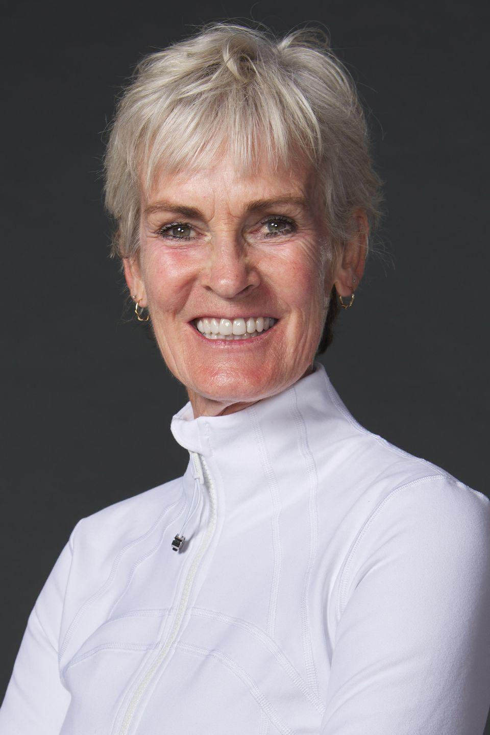 "<p>Judy Murray, the tennis coach and mother of British tennis champions Andy and Jamie Murray, reanimated the conversation around face lifts when she announced her own impressive results.</p><p>The 61-year-old went to <a href=""https://www.synergygiffnock.co.uk/"" rel=""nofollow noopener"" target=""_blank"" data-ylk=""slk:Dr Todd's Synergy Clinic in Glasgow"" class=""link rapid-noclick-resp"">Dr Todd's Synergy Clinic in Glasgow</a> and received a 'non-surgical' face lift involving micro-needling and radio frequency, demonstrating that full surgery no longer has to be the only option. </p><p>""Jamie and Andy started to call me turkey neck ... in a loving and jokey way, and that may have had something to do with me thinking I really should do something about this,"" she told the <a href=""https://www.dailymail.co.uk/femail/article-9259495/Judy-Murray-reveals-results-4-500-non-surgical-facelift-makes-look-10-years-younger.html"" rel=""nofollow noopener"" target=""_blank"" data-ylk=""slk:Mail"" class=""link rapid-noclick-resp"">Mail</a>. ""I didn't tell them anything about the treatments I was having, but they noticed the difference.""</p>"