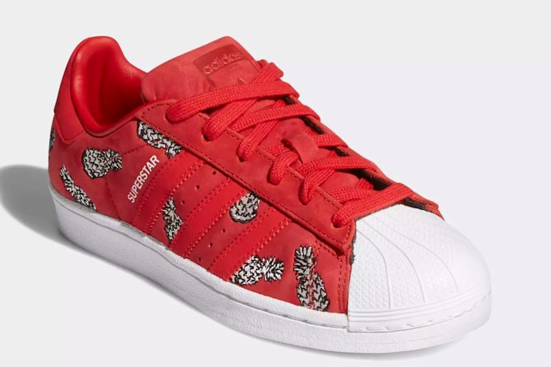 d12ee206074e This Adidas Collab Inspired By Rio de Janeiro Gives Tropical Style an Urban  Twist