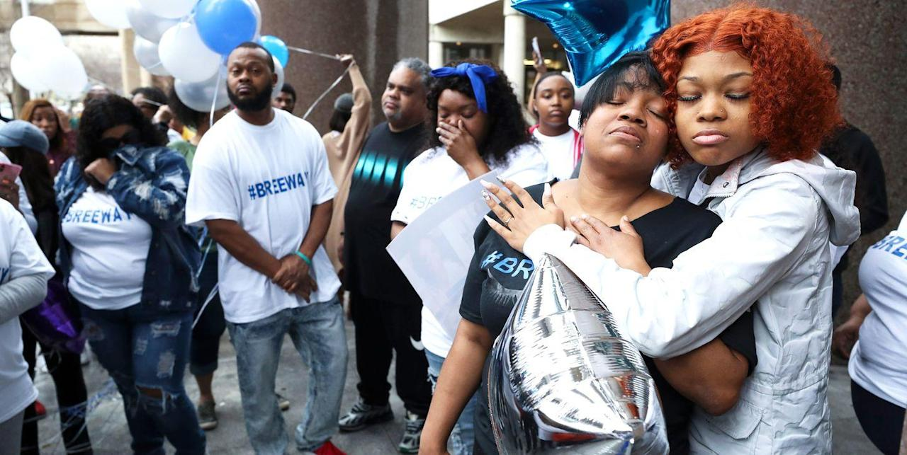 breonna taylor killed by police - photo #6
