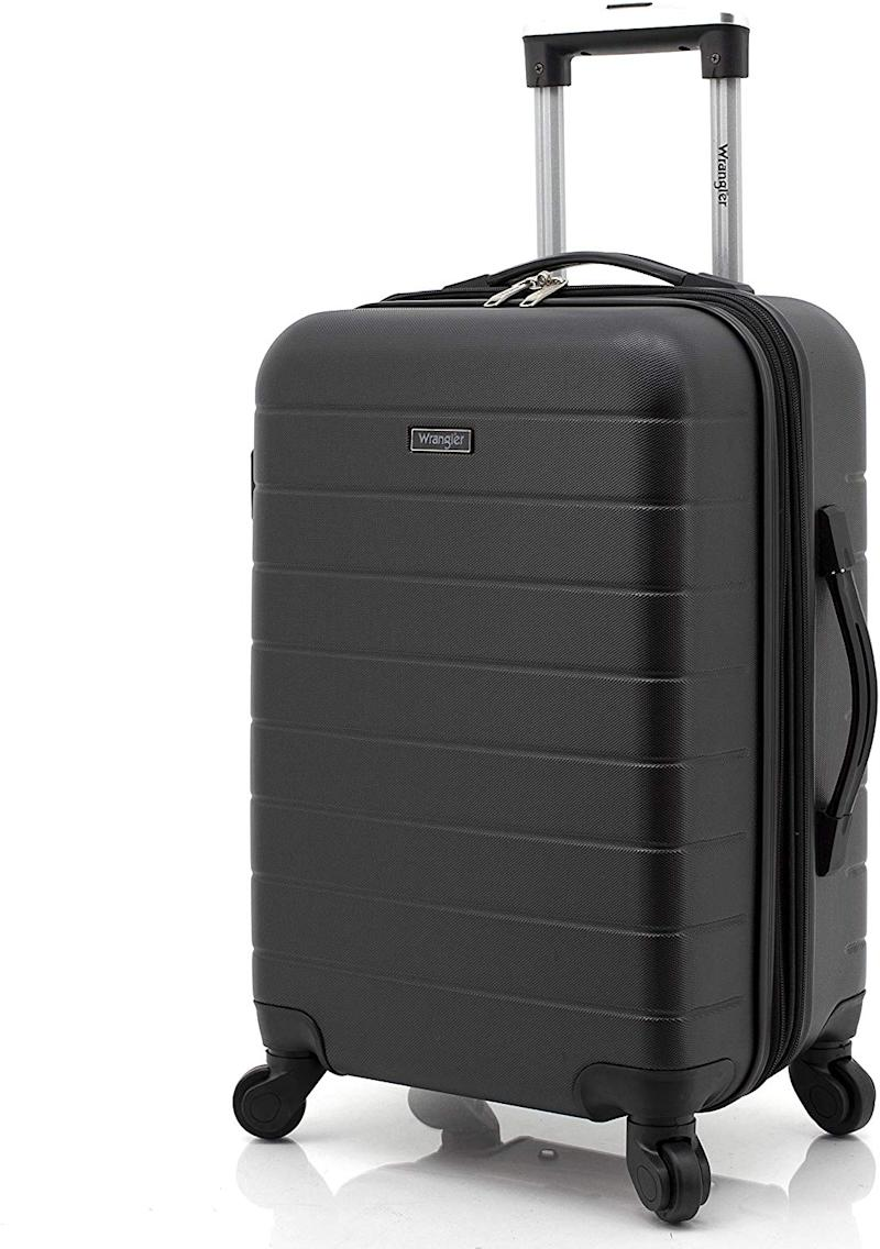 "Wrangler 20"" Carry-On"
