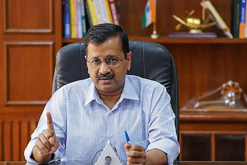 More Covid-19 Tests in Delhi Than in Any Other Part Of The World: CM Arvind Kejriwal