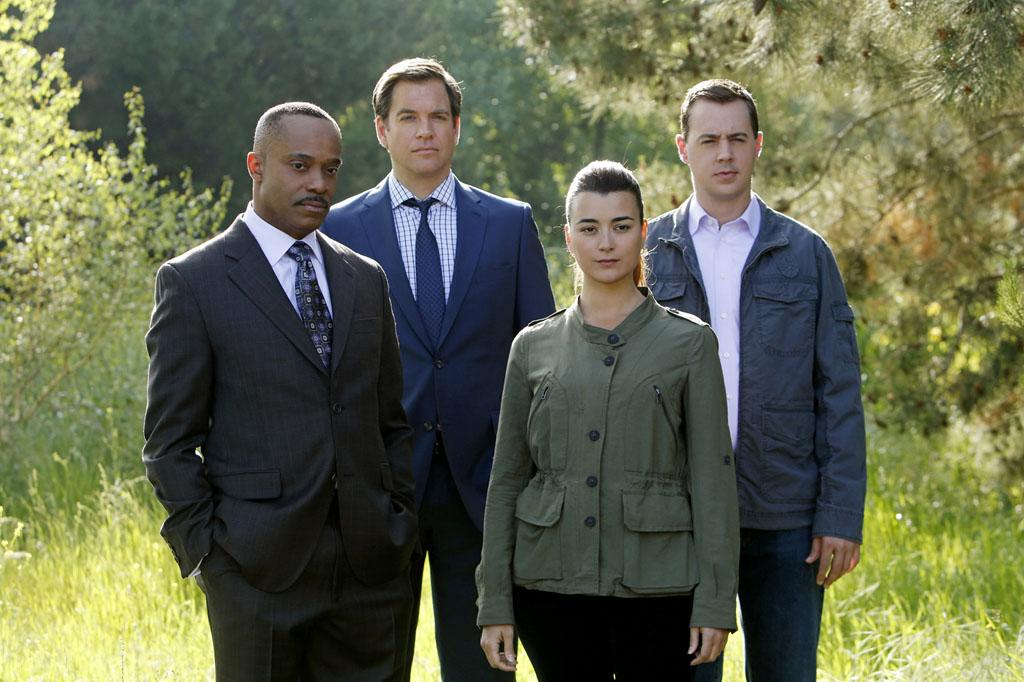 """An idyllic setting. But things on 'NCIS' aren't always what they seem."" -- Gary Glasberg"