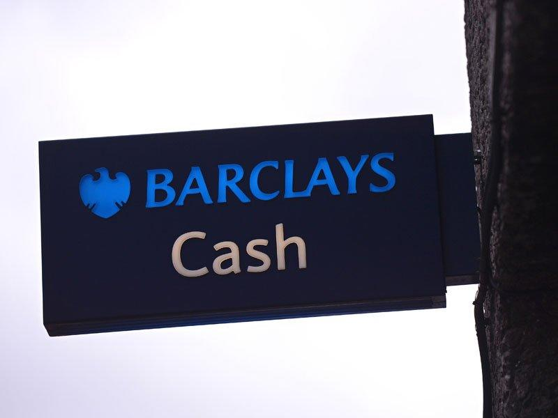 Fed knew of Barclays rate manipulation