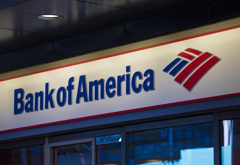 bank of america cryptocurrency blockchain