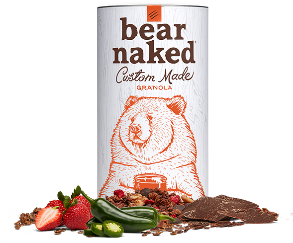 "<h3>Bear Naked Customizable Granola</h3><br><br>Mother knows best — so let her design her own granola and prove it.<br><br><strong>Bear Naked</strong> Customize Your Granola! Bear Naked Granola, Custom Made, $, available at <a href=""https://go.skimresources.com/?id=30283X879131&url=https%3A%2F%2Fwww.walmart.com%2Fip%2FCustomize-Your-Granola-Bear-Naked-Granola-Custom-Made%2F769348431"" rel=""nofollow noopener"" target=""_blank"" data-ylk=""slk:Walmart"" class=""link rapid-noclick-resp"">Walmart</a>"