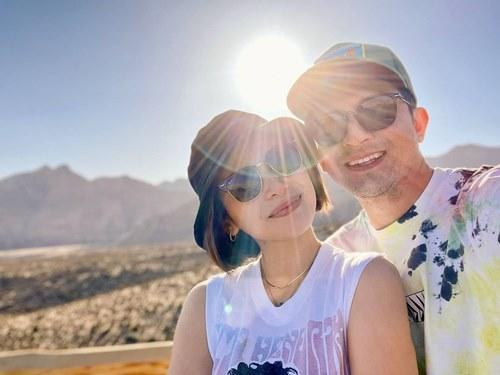 The actress has been dating Dennis Trillo for seven years