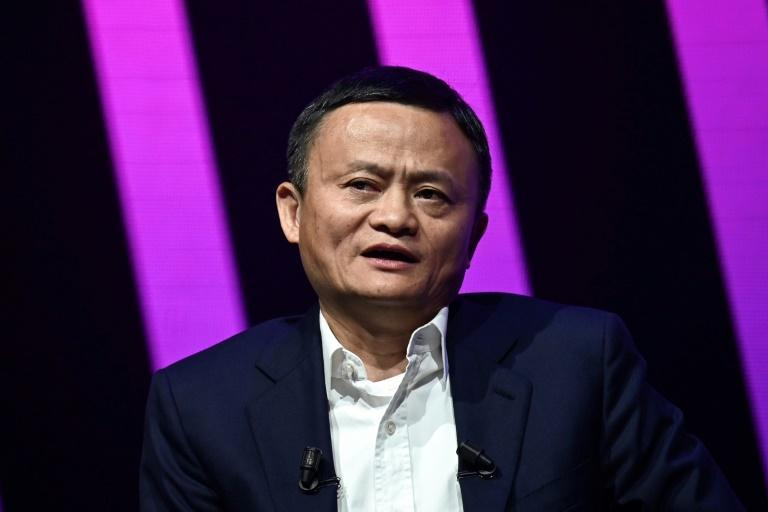 Jack Ma, the billionaire founder of online behemoth Alibaba, has gone virtually silent since last year when he chided China's regulators for smothering innovation