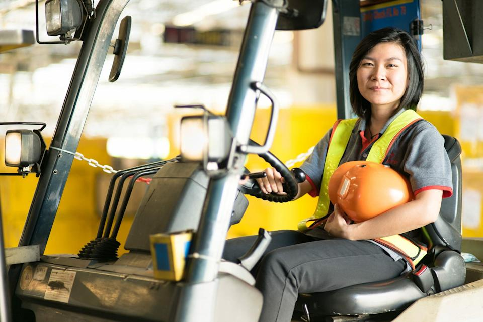 5 Reasons Why You Should Get a Forklift Licence in Singapore