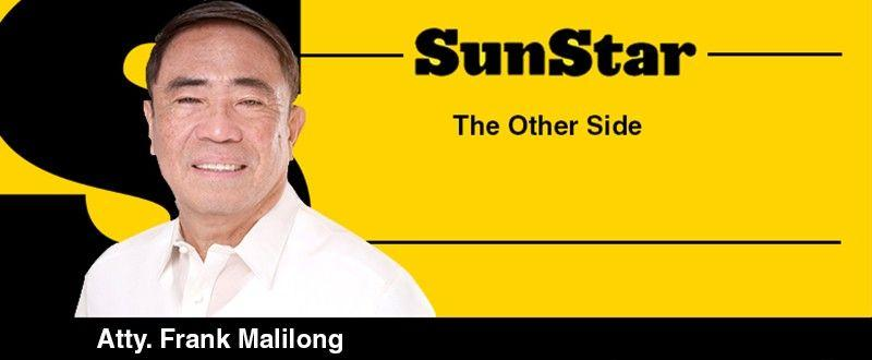 Malilong: Real leaders shine during a crisis