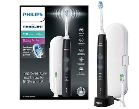 prime day philips electric toothbrush