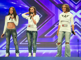 X Factor Hopeful's Life Ruined By Tulisa?!