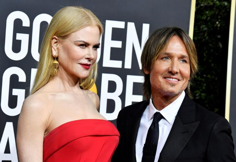 Nicole Kidman and her husband Keith Urban have urged people to donate to efforts