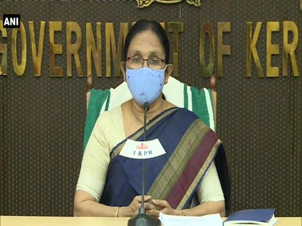 KK Shailaja, Kerala Health Minister (File Photo)