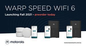 Minim To Set New Price and Performance Bar This Fall With Next-Generation Motorola WiFi 6 Product Family