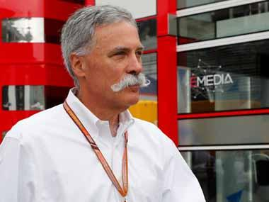 Formula 1 2019: Hanoi inaugural race to be 'uniquely exciting' thanks to street track, says F1 CEO Chase Carey