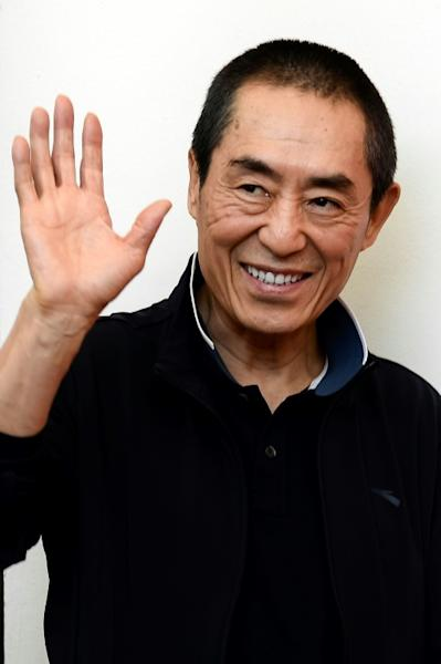 """Director Zhang Yimou, whose much-praised """"Ying"""" (Shadow) is being presented out of competition, told reporters he has just finished an as yet untitled new movie about """"small characters from the lower classes"""""""