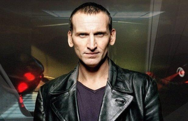 Christopher Eccleston Will Return to 'Doctor Who' in New Audio Series