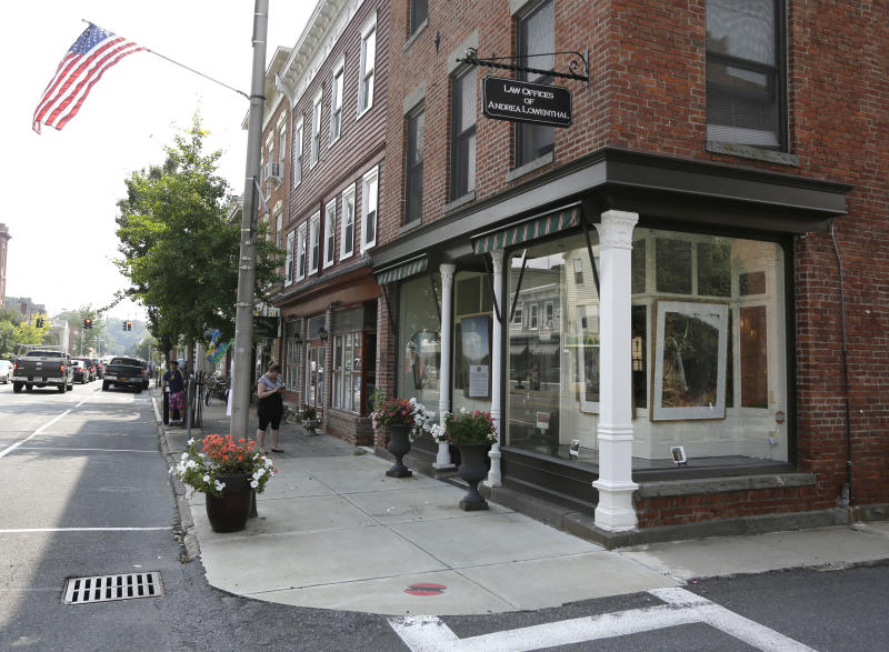 Village north of NYC has deal for the right chef