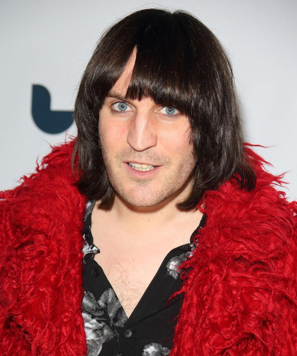 """<h3>Noel Fielding Voices Stan the Executioner</h3><br><strong>Who Is Stan the Executioner?</strong><br>Stan is Bunty's good-natured husband and Dreamland's royal executioner who manages the torture chamber. <br><br><strong>Noel Fielding Essential Viewing</strong><br>The English comedian is probably best known lately for co-hosting <em>The Great British Bake Off.</em> He's also known for <em>The Mighty Boosh</em> (where he played the merman Old Gregg, among other characters), as well as <em>The IT Crowd</em>, and <em>Noel Fielding's Luxury Comedy</em>.<span class=""""copyright"""">Photo: Mike Marsland/WireImage.</span>"""