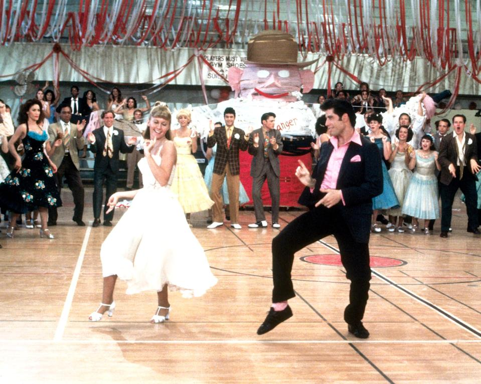 School dances pose potential problems for some. (Photo: Paramount Pictures/Courtesy Everett Collection)