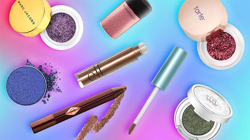Jewel-Toned Eyeshadow is the Must-Have Missing From Your Winter Makeup Routine