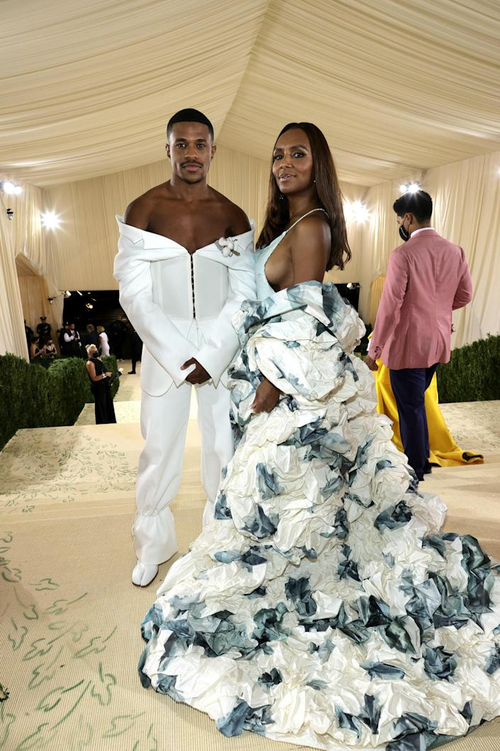 """<h1 class=""""title"""">Jeremy Pope and Janet Mock</h1><cite class=""""credit"""">Photo: Getty Images</cite>"""