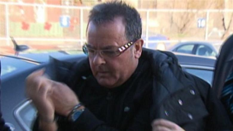 Ex-Hells Angels chief 'Mom' Boucher pleads guilty to prison