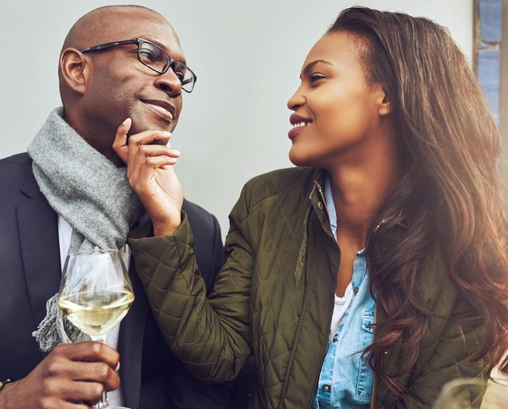 """Even if the people you love already know how you feel about them, it's important to keep reminding them of your unwavering sentiment. Telling someone you love them can <a href=""""https://bestlifeonline.com/long-distance-date-ideas/?utm_source=yahoo-news&utm_medium=feed&utm_campaign=yahoo-feed"""" target=""""_blank"""">keep your relationship strong</a>, and with strong bonds come <a href=""""https://bestlifeonline.com/funniest-jokes-about-animals/?utm_source=yahoo-news&utm_medium=feed&utm_campaign=yahoo-feed"""" target=""""_blank"""">more laughs</a>, more memories, and more good times. Plus, nothing feels better than knowing someone you care about is feeling good!"""