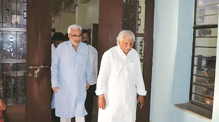Politics is not everyone's cup of tea, but democracy is everyone's right: Congress leader Madhusudan Mistry