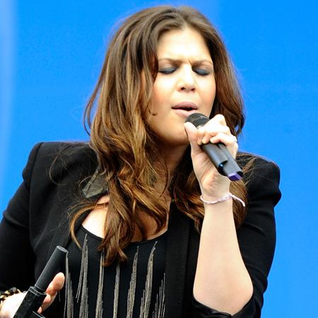 Lady Antebellum compare tours to summer camp